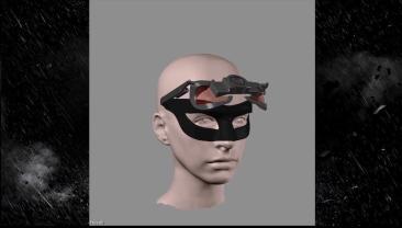 Dark Knight Rises Concept CG 7