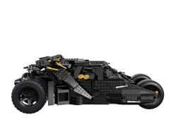 Dark Knight Tumbler Lego 2