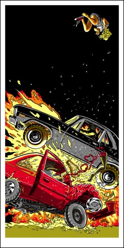 Death Proof - Tim Doyle