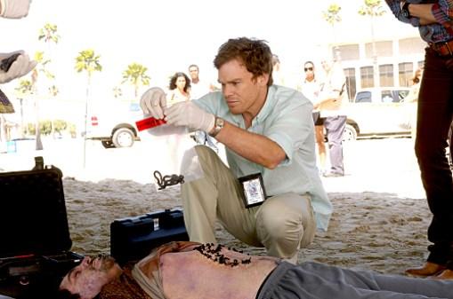 Dexter 17