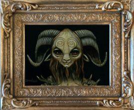 Dienzo - Pans Labyrinth