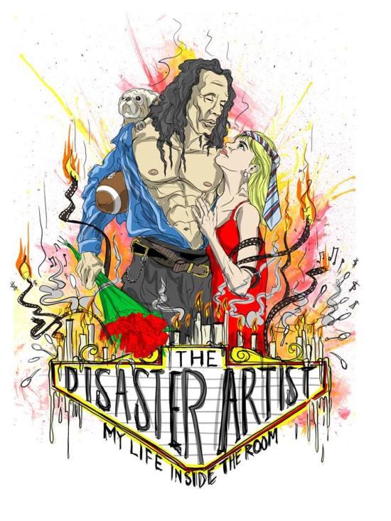 Disaster Artist 4