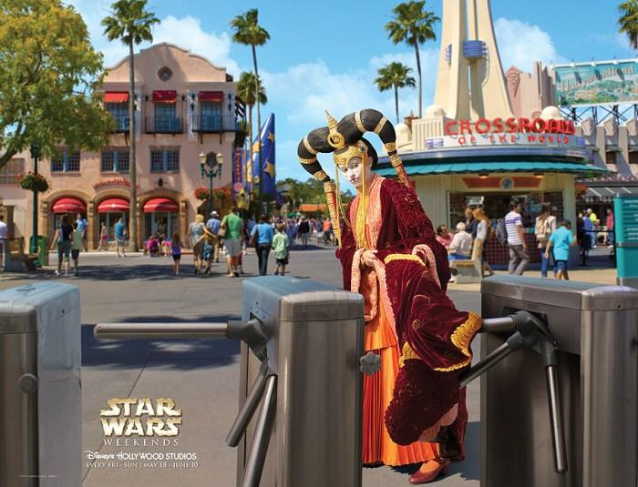 Disney Star Wars Weekend 2012 3