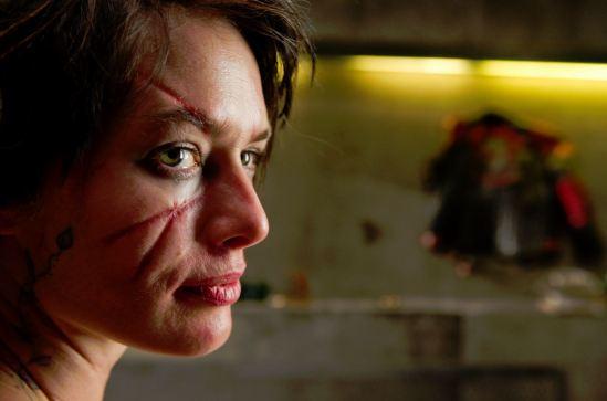 Dredd - Lena Headey