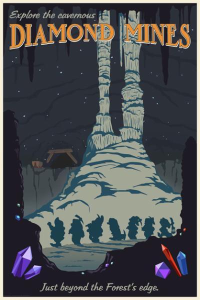 Dwarves - Steve Thomas