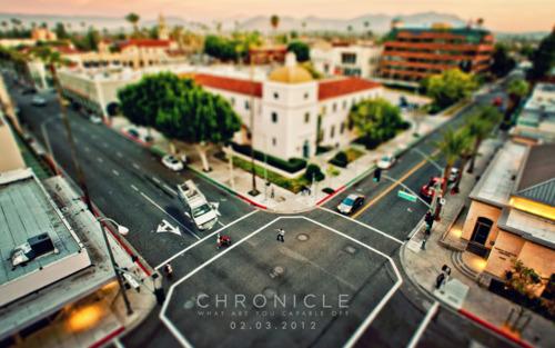 Ed McGowan - Chronicle