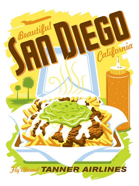 Eric Tan - San Diego