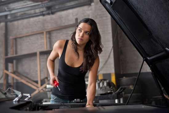 Fast and Furious 6 - Michelle Rodriguez