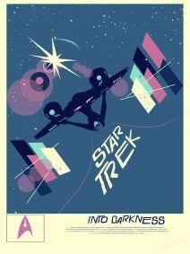 Fernando Reza - Star Trek Into Darkness