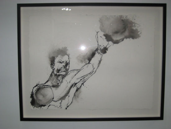 The Fighter-Darren Legallo 1