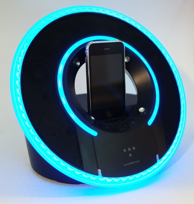 TRON: Legacy iPod Doc