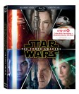 Force Awakens home video - Target