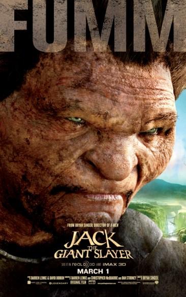 Fumm - Jack the Giant Slayer