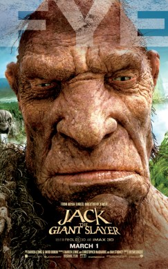 Fye - Jack the Giant Slayer