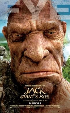 Fye - Jack the Giant Slayer