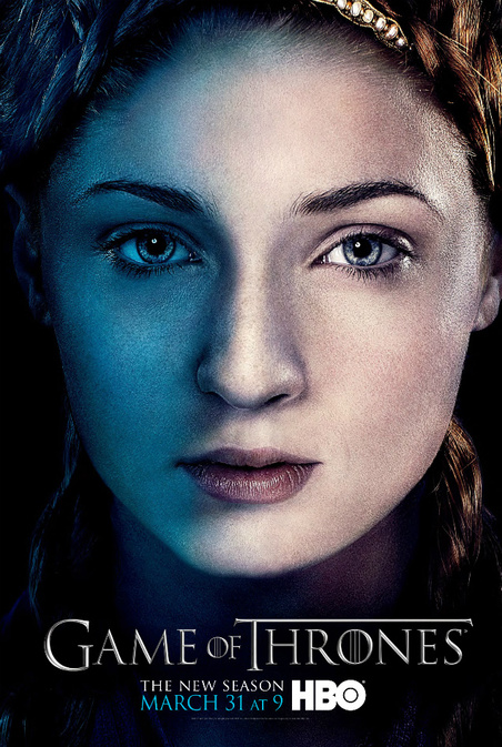 Game of Thrones - Sansa