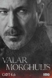 Game of Thrones Season 4 - Aiden Gillen as Petyr Baelish Littlefinger