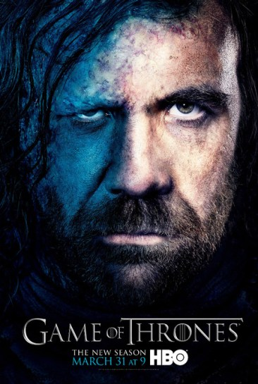 Game of Thrones - The Hound
