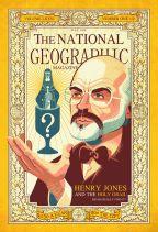 Glen Brogan - Henry Jones
