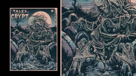 Godmachine - Tales Crypt