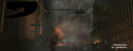 Godzilla Empire scan 3