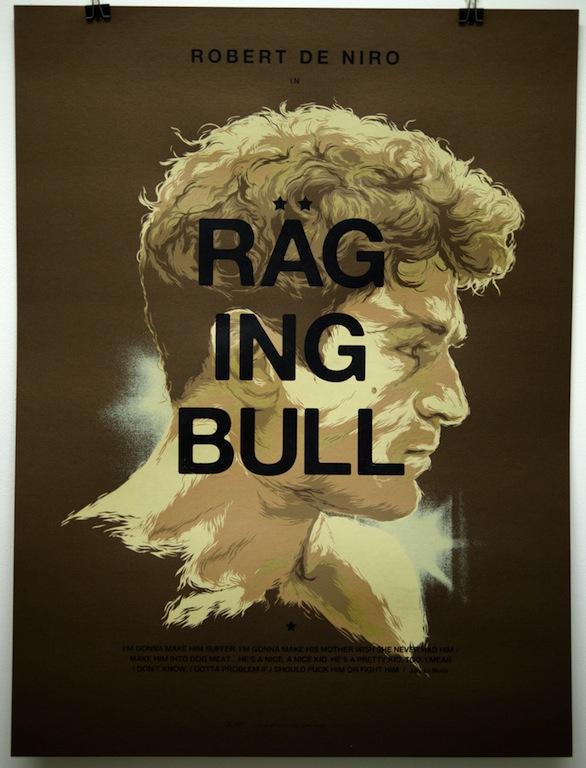 Gabz - Raging Bull Variant