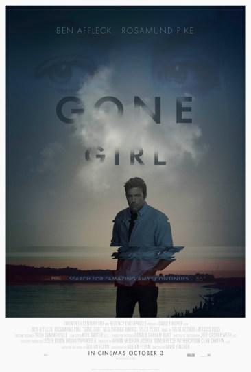 Gone Girl Poster 1