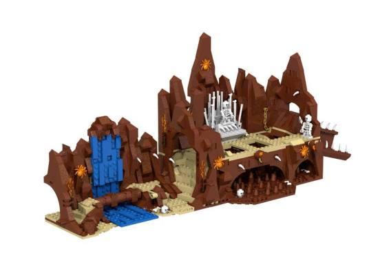 Goonies 30 Lego 4