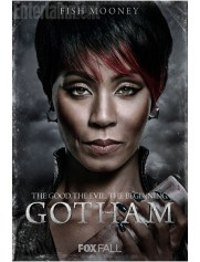 Gotham - Fish Mooney