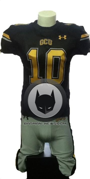 GothamBvSwm