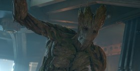 Guardians of the Galaxy Deleted Scene