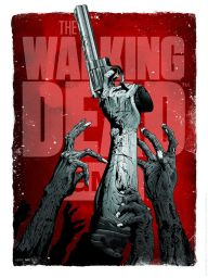 Hanzel Haro - Walking Dead
