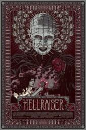 Hellraiser by Florian Bertmer Variant