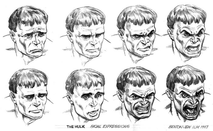 Hensleigh Hulk 4