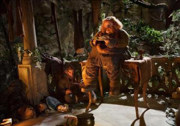 Hobbit Unexpected Journey App 11