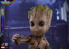 Hot Toys - GOTG2 - Groot Life Size Collectible Figure_PR19