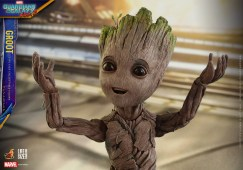 Hot Toys - GOTG2 - Groot Life Size Collectible Figure_PR22