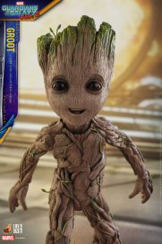 Hot Toys - GOTG2 - Groot Life Size Collectible Figure_PR9