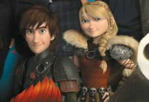 How To Train Your Dragon 2 Early header
