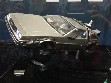 sideshow collectibles at comic con 2015 sixth scale tie