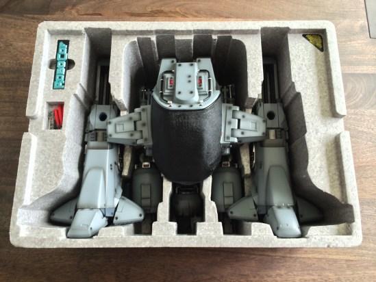 Hot Toys Robocop ED-209 Sixth Scale Figure