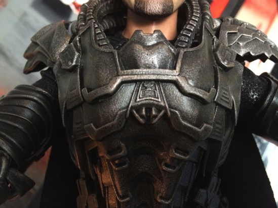ot Toys Man Of Steel General Zod Sixth Scale Figure