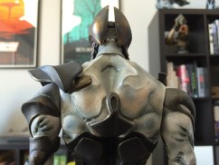 'The Avengers' Hot Toys Chitauri Commander Sixth Scale Figure