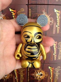 Indiana Jones Vinylmation 5