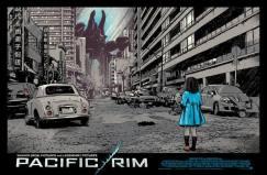 James Fosdike - Pacific Rim 2