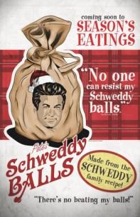 Jason Liwag - Schweddy Balls