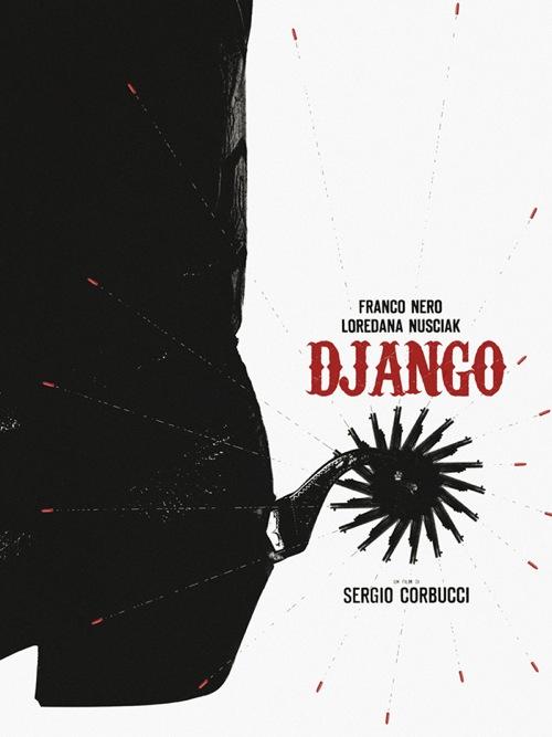 Jay Shaw - Django