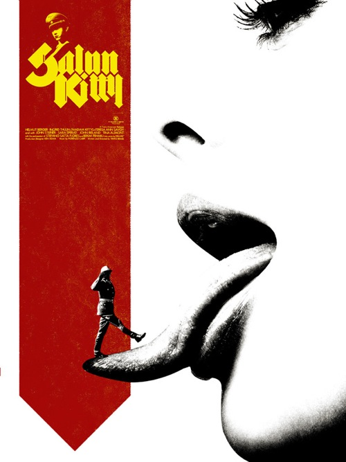 Jay Shaw - Salon Kitty
