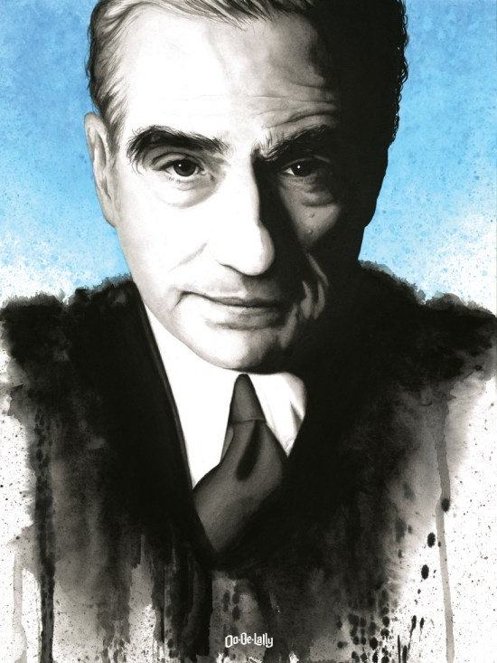 Jayson Weidel - Scorsese