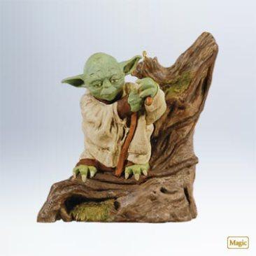 Jedi Master Yoda Star Wars